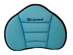 Baby trend Hybrid LX 3 in 1 Baby Blue Head Support Pillow Cushion Insert Support