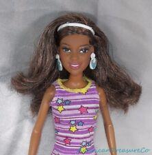 "2007 Disney 10"" High School Musical Taylor AA Petite Teen Fashion Doll w/Dress"