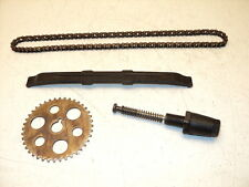 Yamaha XT200 XT 200 #5033 Timing Chain & Components