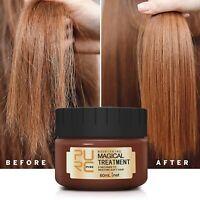PURC Magical Treatment Mask 5 Seconds Repairs Damage Restore Soft Hair 60mL
