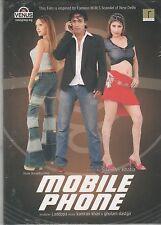 Mobile Phone - Swatidas gupta,Ruhi Divya  [Dvd] 1st Edition Released
