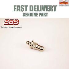 Genuine Jaguar Bbs única herramienta para Perno Válvula de inflado ruedas Llanta dividida RS2 Nuevo