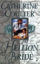 The Hellion Bride (Sherbrooke, Book 2) by Coulter, Catherine