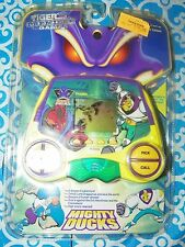 NEW 1997 Disney Mighty Ducks Hand Held Video Game Tiger Electronics Handheld -X7