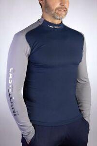Castellani Long Sleeve Base Layer Thermal