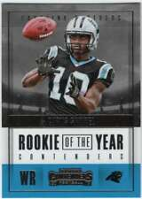 2017 Contenders Rookie of the Year Contenders #23 Curtis Samuel Panthers