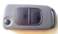 Usado chrysler Jeep 2 botón remoto Flip Llavero Doc/MDC 267 102 334