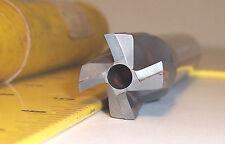 "nEw Morse 7/8"" Carbide tip Counter bore spotfacer lathe machinist aircraft tool"