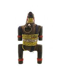 Statue Fetish Doll Namji Cameroon Art African 5100