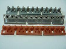 Contatto Chiave Yamaha in gomma chiave di rilevamento PSR 1000 1100 2000 2100 1500 3000 + ALTRI