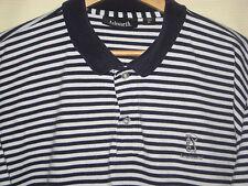 Ashworth Tpc Louisiana Embroidered Logo Cotton Golf Polo Shirt-Nice! - Xl