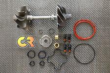 Ford 7.3L 360 Rebuild Kit & Upgrade Cast Compressor Wheel 1999.5-2003 GTP38