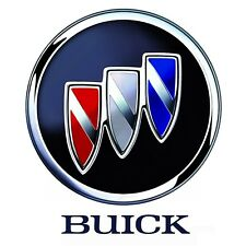 10cm!AUFKLEBER-STICKER Logo-Buick AC005 UV&Waschanlagenfest Auto KFZ bunt Emblem