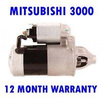 MITSUBISHI 3000 GT 3.0 24V COUPE 1992 1993 1994 1995 - 1999 STARTER MOTOR