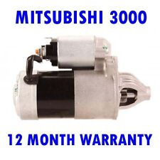 MITSUBISHI 3000 GT 3.0 24V COUPE 1992 1993 1994 1995 - 1999 RMFD STARTER MOTOR