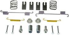 Parking Brake Hardware Kit Rear Dorman HW17477