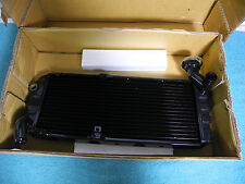 Agua radiador Radiator honda cx650 turbo New Part bulbos rareza