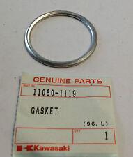 Guarnizione scarico - Gasket Exhaust Pipe - Kawasaki NOS: 11060-1119