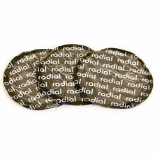 (20) pc 3-1/4in Large Round USA Style Universal Repair Tube Radial Tire Patch