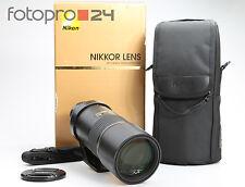 Nikon AF-S Nikkor 300 mm 4.0 D IF-ED + OVP + Sehr Gut (740123)