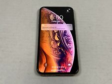 Apple iPhone XS 64GB Gold Smartphone unlocked 4G LTE GSM  A1920 SHIPS ASAP
