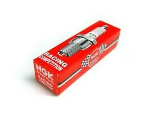 NGK Racing Spark Plug R2558E-8 set of 6 for NISSAN GT-R (R35) from JAPAN