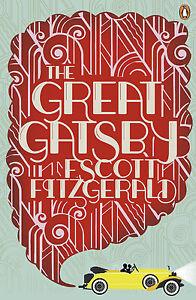 The Great Gatsby by Fitzgerald, F Scott