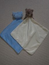 Baby Toy With Blanket Gift X 2