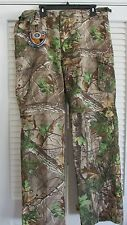 "GW  REALTREE ""DURA-COOL"" HUNTING PANTS 3XL            (15)"