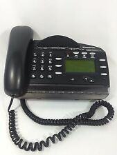 Inter-Tel Intertel Encore Mitel ECX 1000 Phone 618.5015 Charcoal Black