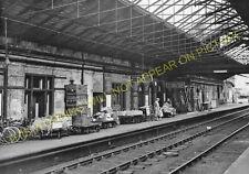 Bletchley Railway Station Photo. Leighton Buzzard - Milton Keynes. L&NWR (19)
