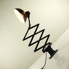 Kaiser Idell Scheren Lampe Bauhaus Wand Leuchte Modell 6614 Christian Dell VTG