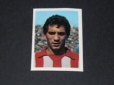 N°344 GALAKOS OLYMPIAKOS PIREE HELLAS C3 FOOTBALL BENJAMIN EUROPE 1980 PANINI