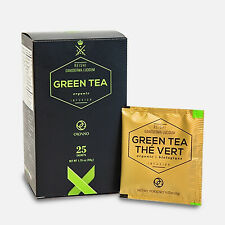 Organo Gold Organic Green Tea, 25 Sachets