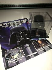 Star Wars Helmet & Magazine Collection Deagostini Issue 1 - Darth Vader