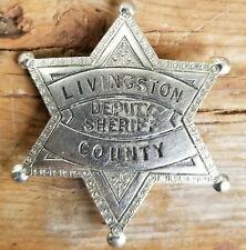 Sheriff Badge for sale   eBay