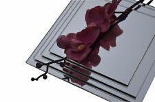 Spiegelfliesen Spiegelkachel Wandspiegel Klebespiegel Tischspiegel Spiegelplatte