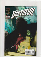 Daredevil #503 NM- 9.2 Marvel Comics 2010 Man Without Fear Kingpin