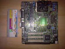 SIS 530 Super Socket 7 + Pentium 166MMX + 96MB + ESS Solo-1 + cooler