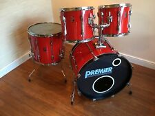 VINTAGE PREMIER APK DRUM KIT-tardi anni'80-ideale per tribute band