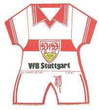 2 Stück Fussball Pins von VFB Stuttgard.... Bundesliga Aral Sammela