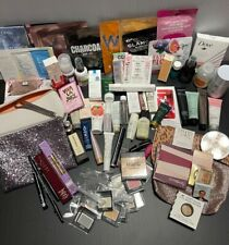 Beauty Box Mixed Lot Of 8 Sample/Deluxe Sizes/High End Brand Name + Bag