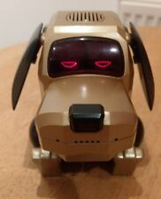 RARE Poo-Chi Robot Dog Sega Tiger Electronics Ltd