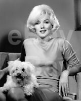 Marilyn Monroe 10x8 Photo