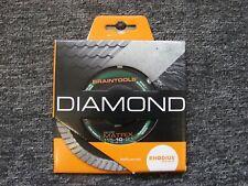 Rhodius DG100 Matrix Diamond Cutting Disc 115x2.1x10x22.23mm DG100-115