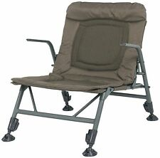 Nash Tackle  * Brand New 2017 * KNX Low Chair *T4341*