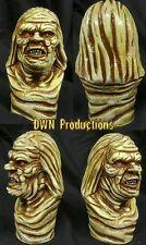Greasy strangler mini bust statue model kit resin horror movie monster prop
