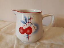 Ancien pot au lait - Vintage milk pot