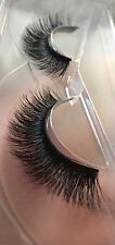3D Mink False Eyelashes, Layered Wispy Lashes - Miami & Lilly Long Party -CANCUN