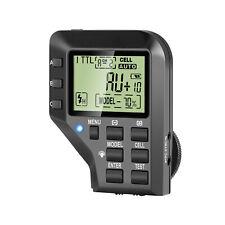 Neewer AE-N 2,4G Transmisor Disparador Flash Inalámbrico Compatible con Nikon